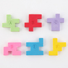 INTERWELL EC26 Funny Erasers Cheap 3D