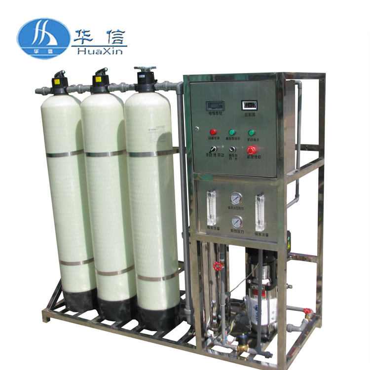Factory derect sale drinking pure water treatment plant ro water system / purifying water system