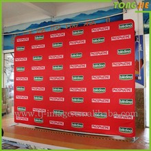 counter, booth, promotion display