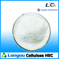 Chemical material cellulose ether coating adhesive HEC Hydroxy ethyl Cellulose