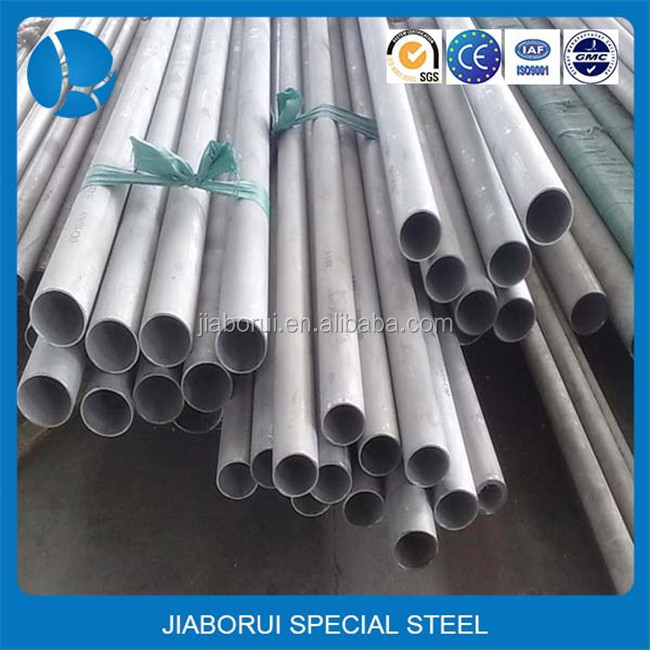 Tuk Tuk China Supplier Clear Tubes 410 Stainless Steel Tubes