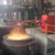 industrial silicon submerged arc furnace electric arc furnace