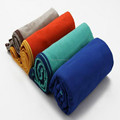 High Quality Gifts 100% Microfiber Yoga Towel