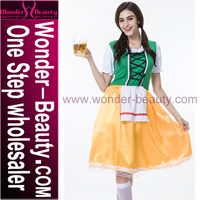 Wholesale Sexy Costume Adult Little Girl Costume For Adult