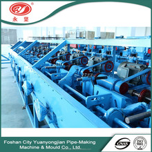8 wheel head Wholesale china lapping machine and polishing