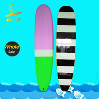 Whosale Chinamade Soft Top Surfboard