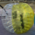 Durable plastic inflatable human football inflatable body zorb ball TB302
