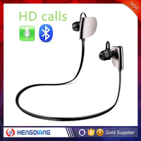 Sports Earphone Bluetooth in-ear Earphone APTX Sound Support IOS Android Fashion Earphone