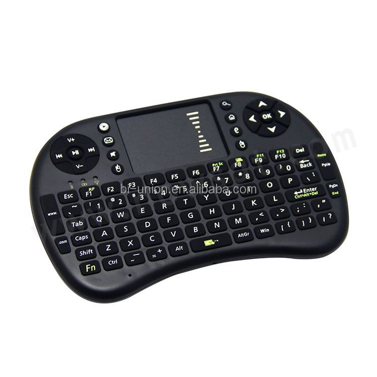 Best customized wireless keyboard for hisense smart tv