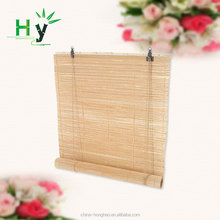 Chinese style bamboo hanging curtain for door