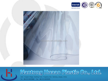 Transparent Transparency and Stretch Film Type Cling Film for big order