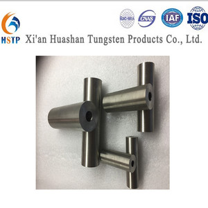 Can be processed in accordance with customer requirements of tungsten copper tube