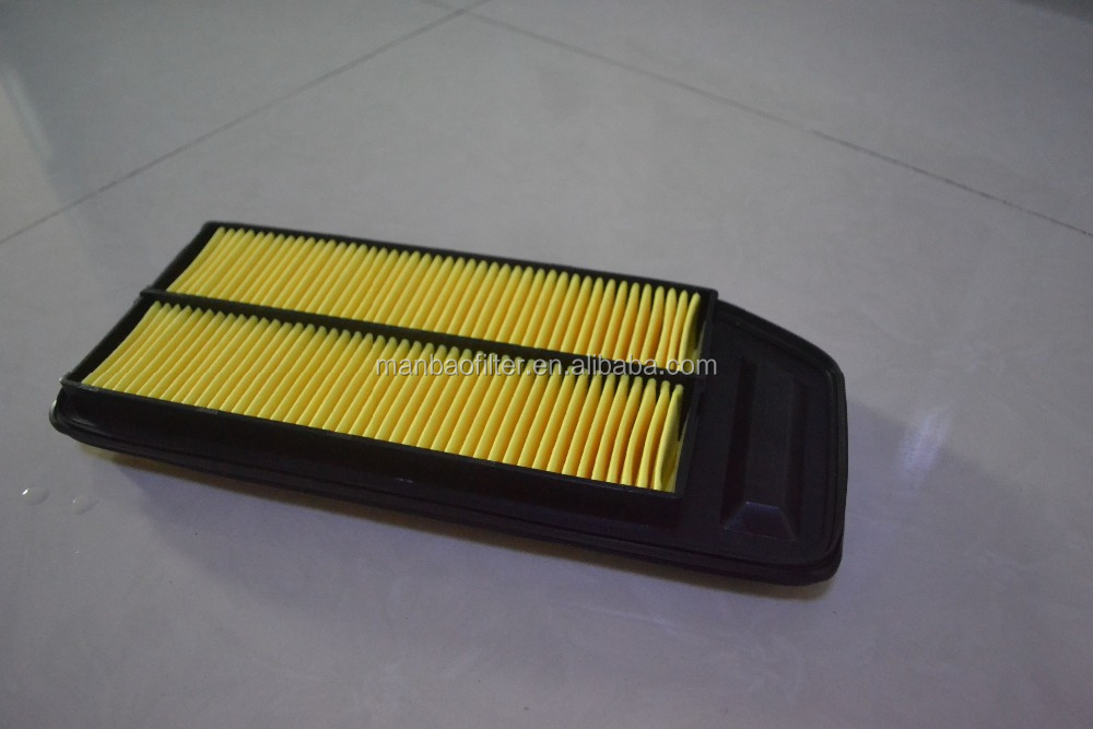 Customize High Quality Air Filter oem number 17220-RAA-000 Apply For Honda Accord 2005 2.4L