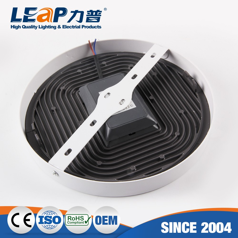 Oem Service Indoor Waterfall Led Light Stainless Steel Material Ceiling Lighting Celling Lights Round
