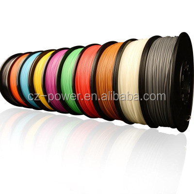 22 color or 20 color or 10 color/roll 3D Printer Pen Filament <strong>ABS</strong>/PLA 1.75mm Plastic Rubber Consumables Material 3d pen filament