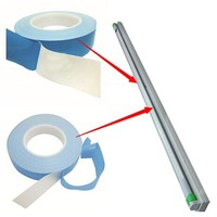 Variuos Thickness Double Sided Super Adhesion Thermal Sticky Tape