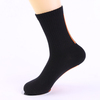 Exquisite Fashion Beach Scented Mens Socks Black