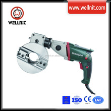 Weld Preparation Pipe Cutting And Beveling Machine
