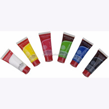 High quality cheap acrylic plastic paint price