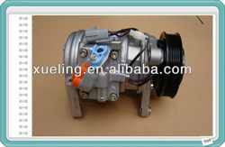 CROWN rebuild toyota air conditioning compressor