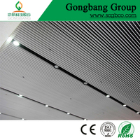 Advanced Material in Construction Ceiling Tiles