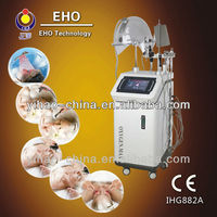 2013 Newest!!!oxygen therapy aesthetic apparatus