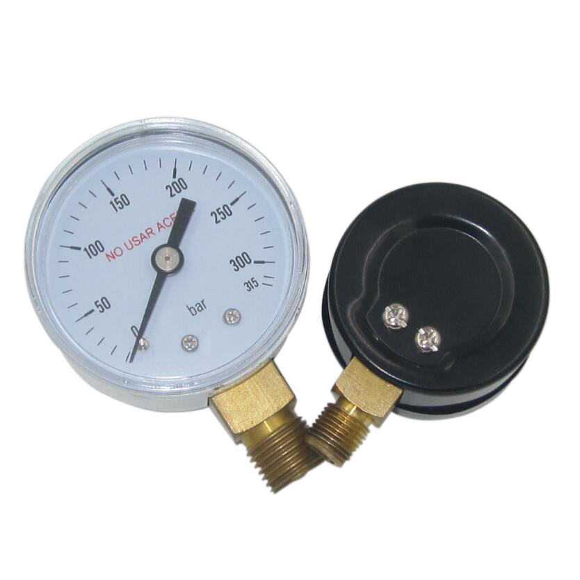 mini air pressure gauge