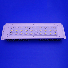 Street Light Parts 30w Led Module with Lens for Led Street Light