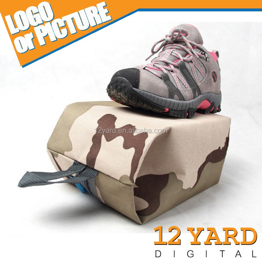 wholesale new design outdoor sports golf shoe bag