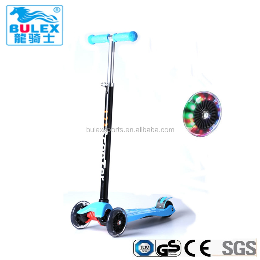 New model stunt kick scooters for 12 year olds