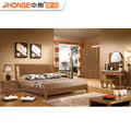 Alibaba Simple Style Home Living Bed Room Adult Wood Design Bedroon Furniture