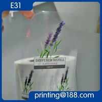 Waterproof Label For Jar, Waterproof Label Maker, Waterproof Clear Roll Label