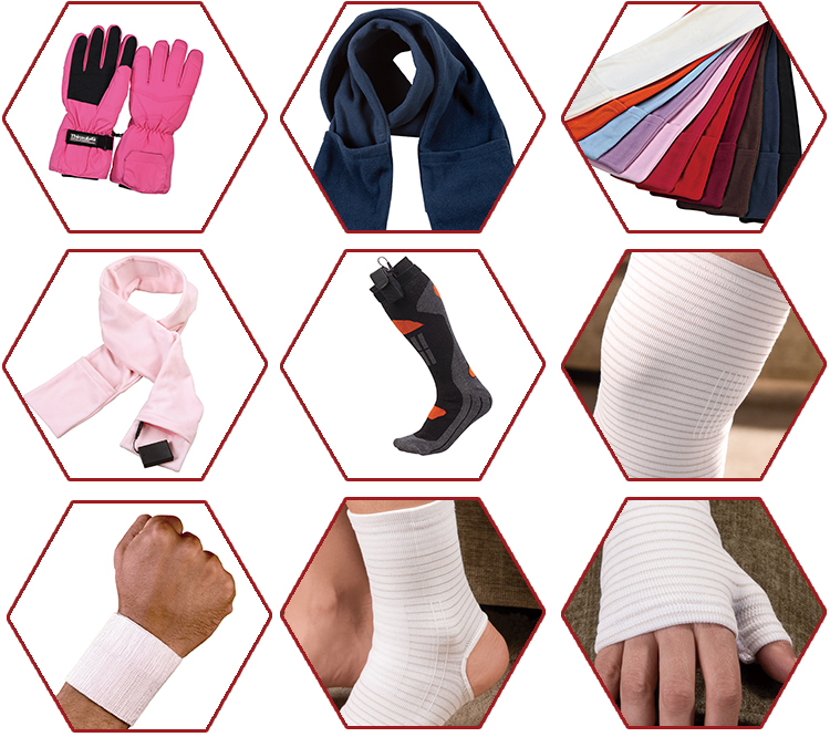 Best Price Gloves Rechargeable Li-ion Polymer Battery Heated Gloves