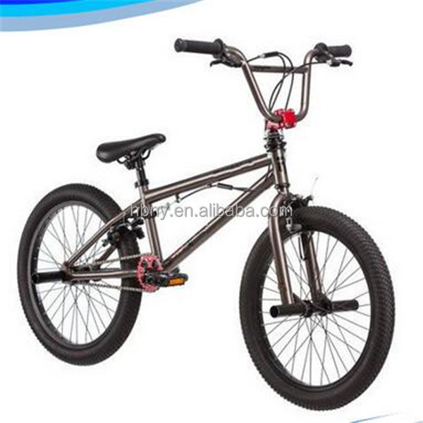 Good price bmx kids steel bicycle / bicicletas kids 20 inch children bicycle for 10 years old