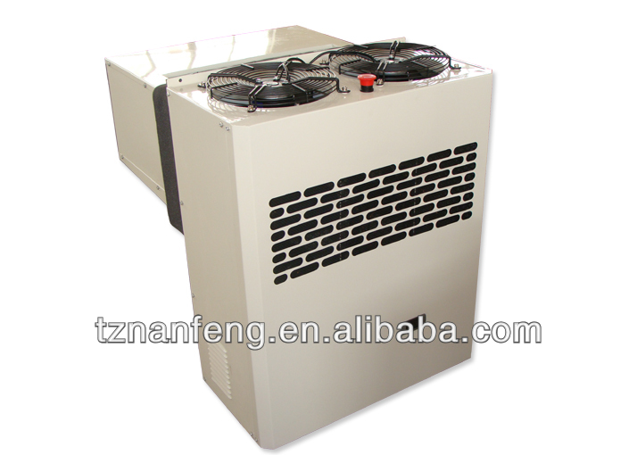 wall-mounted monoblock refrigeration unit,monoblock cooling unit