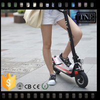 2016 newest fahsion cool sport 2 electric motor scooters for adults