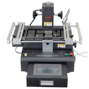 ACHI IR12000 Laser BGA Chips Reballing Machine Price Good