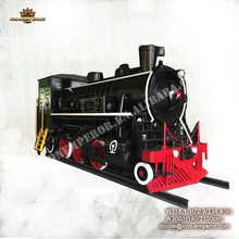 wholesale automotive training model train n scale &steam engine model train indoor shopping mall