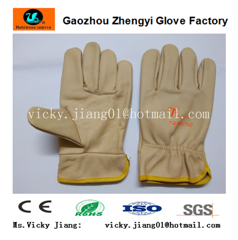 Wholesale furniture leather diving glove