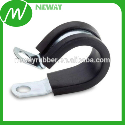 Rubber Sleeve for Pipe Clamp
