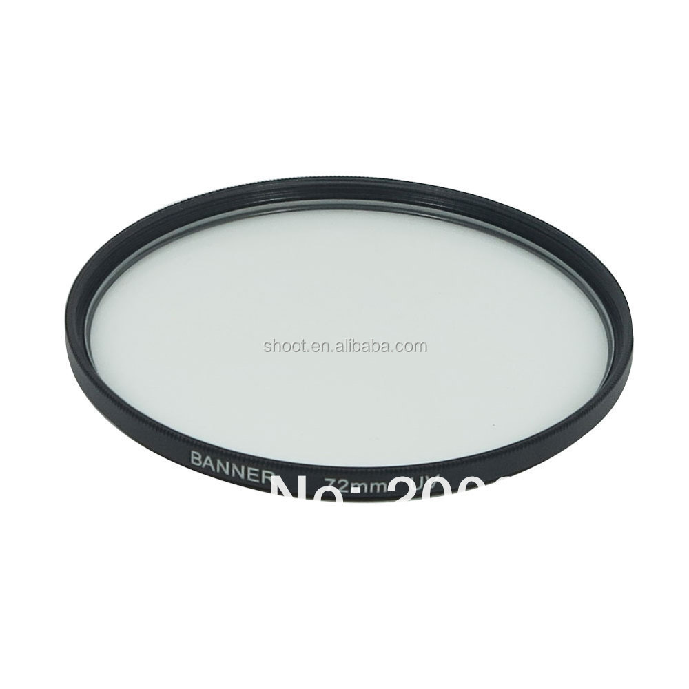 72mm Ultra-Violet UV lens Filter Protector digital camera spare parts