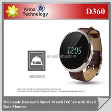 factory Smart bluetooth watch v360 with camera wristWatch Smartwatch for iPhone6 Samsung Android