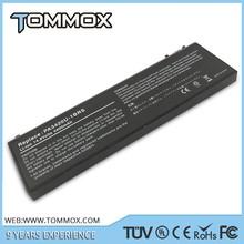 Compatible Tommox New laptop battery for toshiba pa3420u-1brs