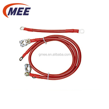 Profession Customed Car Battery Starter Jumper Cable