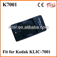 rechargeable batteries charger for Kodak EasyShare M1073 IS