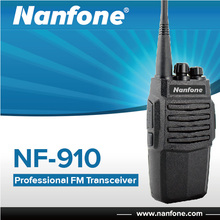 Nanfone NF-910 powerful UHF 7 watt 2 way radio