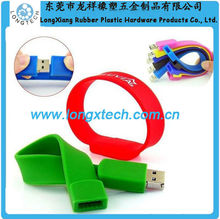 expedite hot design silicon fingerprint usb