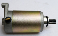 GN125 Motorcycle Starter Motor for SUZUKI