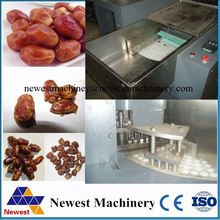 automatic date processing machines/dates deseeding machine/dates pitter machine