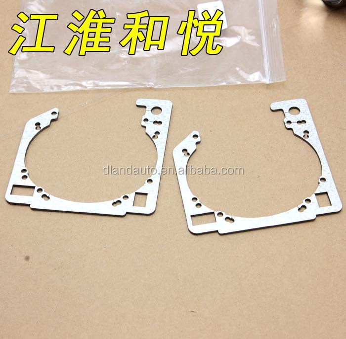 DLAND JAC HEYUE SPECIAL BRACKET HOLDER FOR LOW BEAM PROJECTOR LENS, TO INSTALL Q5 LENS AND OTHERS